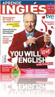 Aprende Inglés TVE nº 4, Febrero 2015