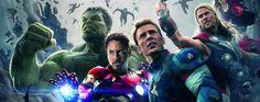 Nouveau spot TV pour #Avengers2 l'Ere d'Ultron et d'autres personnages Marvel pas encore annoncés dans le film