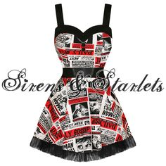 15 Awesome emo dresses for sale images Mini Prom Dresses, Emo Dresses, Club Dresses, Dresses For Sale, Cute Fashion, A Boutique, My Style, Gossip, How To Wear