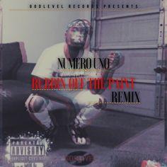 YBN Nahmir - Rubbin Off The Paint Remix ft Numero Uno by Numero Uno