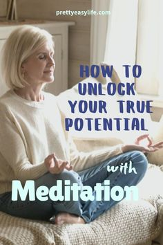 The power of meditation unlocking your true potential Yin Yoga Poses, Restorative Yoga Poses, Prenatal Yoga, Power Of Meditation, Mindfulness Meditation, Yoga Motivation, Morning Yoga, Yoga Quotes, Yoga Routine