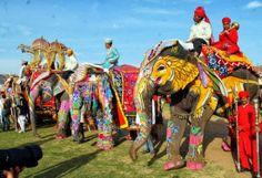 #Jaipur…