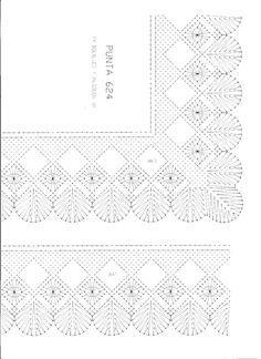 Álbumes web de Picasa Bobbin Lace Patterns, Lacemaking, Textiles, Crochet, Paint, Bobbin Lace, Rolodex, Tela, Chrochet