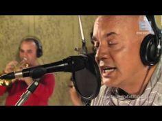 Bahiano   Duerme negrito   Encuentro en el Estudio HD