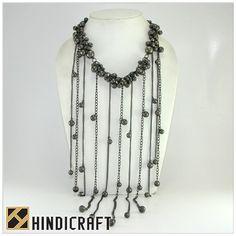 Necklaces By Hindicraft.com