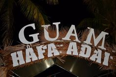Island Pictures, Guam, Beautiful Islands, Company Logo, Neon Signs, Art, Art Background, Kunst, Performing Arts