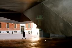 Caixa Fórum - Madrid, Spain