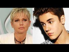 """Xuxa Llamo a Justin Bieber """"Niño Mimado"""" y Maleducado"""