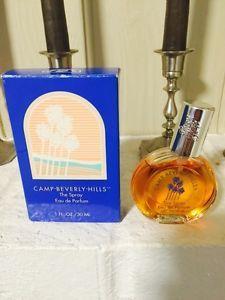 Camp•Beverly•Hills The Spray Eau De Parfum 1oz   | eBay
