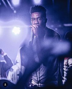 """Desiigner's music video for his No. 1 hit song """"Panda"""" has just been released. It features Kanye West, who sampled the song on his seventh solo album The Life of Pablo after signing the Brooklyn rapper to his G.O.O.D. music label back in February. Watch the video below and discuss the lyrics of """"Panda"""". Read more: Watch Desiigner's High Speed Music Video for 'Panda' 