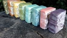 The Secret to the Absolutely Best Soap Recipe The best soap recipe ever is the holy grail of soapmaking, and if you are on the hunt for it, I've got the secret to formulating the perfect soap recipe. Soap Making Recipes, Homemade Soap Recipes, Savon Soap, Best Soap, Lotion Bars, Handmade Soaps, Diy Soaps, Cold Process Soap, Homemade Beauty Products