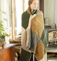 Free Pattern Fridays – Espace Tricot Blog