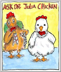 funny chicken jokes | Funny Cartoon of the Week: Chicken Cartoon – Shell shock!! | your kind of ...