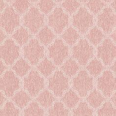 2614-21009 Rose Filigree Trellis - Daniela - Beacon House Home Wallpaper by Beacon House