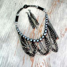 Beautifully Broken Me: These Ain't Your Grandmas Pearls!