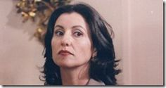 RS Notícias: Cássia Kiss Magro, atriz brasileira