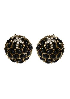 AMRITA SINGH Pebble Earrings