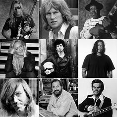 2013 In Memoriam: Musicians We Lost This Year Pictures - The Dearly Departed | Rolling Stone