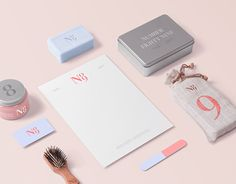 Barber Cosmetics Mock-Up based on professional photos. All of our images are professionally photographed in high resolution to ensure the best possible quality. Just open the psd file and place your design on the objects. All objects and shadows are fully…