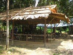 Trekking & Camping (also chalet stay) at Endau Rompin National Park ~ Kampung Peta Entrance , Johor | Malaysia : journeymalaysia.com