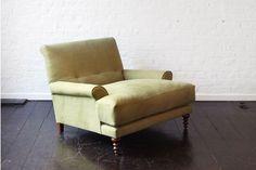 Oscar armchair