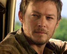 "Norman Reedus: the movie ""Messengers 2"""