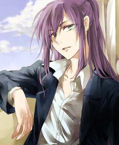 Vocaloid Gakupo