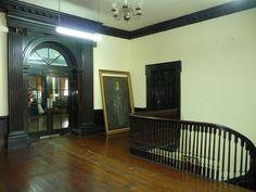 1755 - Headquarters House, Kingston, Jamaica