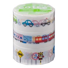 Masking tape for kids :-)