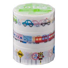 Masking tape for kids :-)