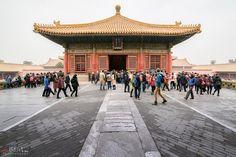https://flic.kr/p/So8MzS   Forbidden City   Forbidden City, Palace Museum, Beijing, China, November 2016.