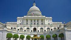 west front of the United States Capitol washington dc