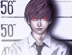Light Yagami aka Kira | Death Note