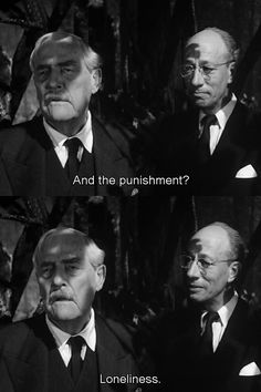Wild Strawberries by Ingmar Bergman, 1957.
