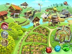 Zawsze chciałem mieć swoją farmę lecz to niemożliwe, ponieważ mieszak w mieście w bloku. Związku z tym gram w gry http://gry-dlachlopcow.pl/gry-rolnicze/
