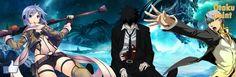 Otakupointo オタクポイント: Estrenos Anime Verano 2014