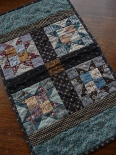 My quilt & goodies from Temecula Quilt Co (2)