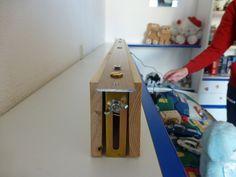Lampada CFD-01. Il primo sottopensile progettato e costruito da me e un mio collega