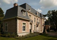 Belgian | Style | Exterior