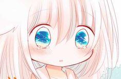 Loli Kawaii, Kawaii Chibi, Kawaii Cat, Kawaii Anime Girl, Anime Siblings, Anime Child, Anime Vs Cartoon, Anime Neko, Cute Neko Girl