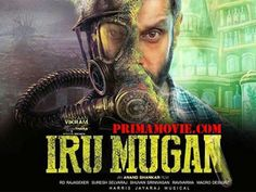 IRU MUGAN (2016) WATCH ONLINE FULL TAMIL MOVIE DOWNLOAD