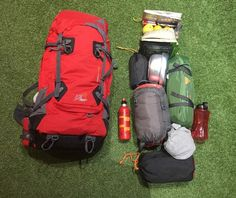 Top 5 tips to make your #DofE easier! #camping #exploring