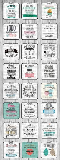 23 Clever DIY Christmas Decoration Ideas By Crafty Panda Mr Wonderful, Ideas Para Fiestas, Diy And Crafts, Typography, Scrapbooking, Clip Art, Positivity, Printables, How To Plan
