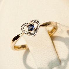 Inel  pentru copii din aur CORIOLAN BC371