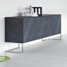 Pianca USA Spazio Sideboard & Reviews | Wayfair $3800