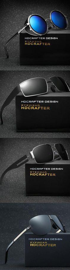 Hot Sale>>Punk Unisex Polarized Fashion Vintage Pilot Sun Glasses Itesms for sale check them out Punk, Lunette Style, Fast Fashion Brands, Fashion Shoes, Mens Fashion, High Fashion, Unisex, Mens Clothing Styles, Fashion Vintage