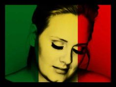 Adele (I love this version better then original)