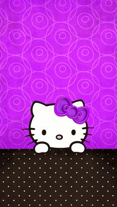 NikkiBsDesignz: Hello Kitty Walls