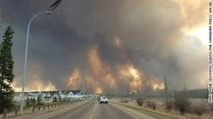 How to help: Fort McMurray, Canada, wildfire evacuees - CNN.com