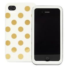 DIY Kate Spade inspired iphone case | Lovely Scrolling